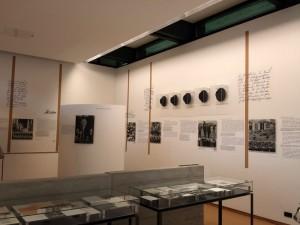 Das Dokumentationszentrum veranschaulicht das politische Wirken Adenauers durch vier Jahrzehnte.